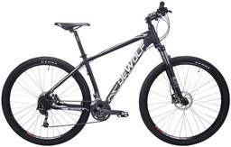 """Велосипед Dewolf Grow 1 Black/White 29"""""""