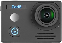 Экшен-камера AC Robin Zed5 Black