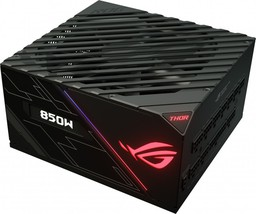 Блок питания Asus ROG Thor 850P