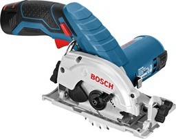 Дисковая пила Bosch 06016A1000 (2 АКБ и…