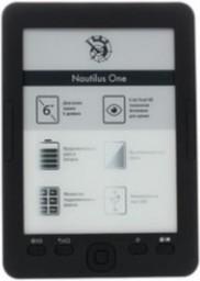 Электронная книга Nautilus One 6'' 4G...