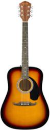Акустическая гитара Fender FA-125 Dre...
