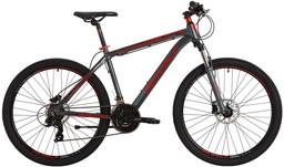 Велосипед Dewolf Ridly 40 (2019) Grey M…