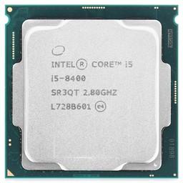 Процессор (CPU) Intel Core i5-8400 2....