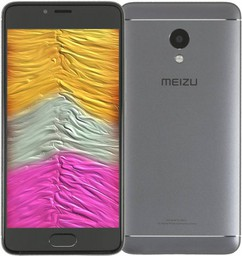 Смартфон Meizu M5s LTE 3Gb 16Gb Grey ...
