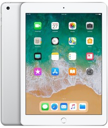 "Планшет Apple iPad 2018 9.7"" Wi-Fi+Ce..."