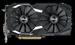 Видеокарта Asus Radeon RX 580 Dual OC 4…