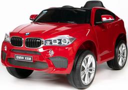 Электромобиль Barty BMW X6M Red (одно...