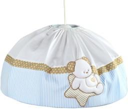 Italbaby Sweet Star бело-голубой