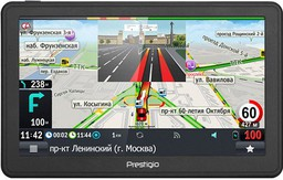 GPS-навигатор Prestigio GeoVisi...