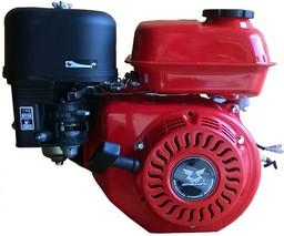 Двигатель Zongshen ZS 168FB-6