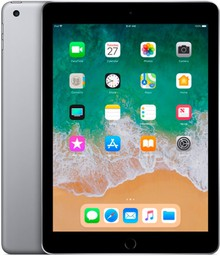 "Планшет Apple iPad 2018 9.7"" Wi-Fi 12..."