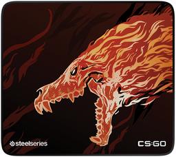 Коврик для мыши SteelSeries QcK+ Limi...