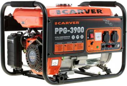 Электрогенератор Carver PPG- 3900