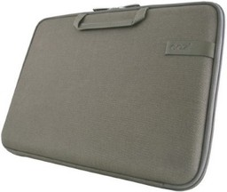 "Cozistyle SmartSleeve Canvas 13"" Grey"