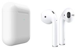 Наушники Apple AirPods 2 2019 White (...