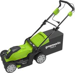 Газонокосилка Greenworks GLM1240