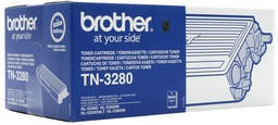 Brother TN-3280 Black