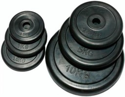 Body-Solid RCP10-25 25 кг