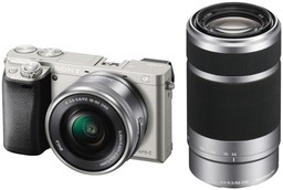 Фотоаппарат Sony Alpha A6000Y Kit 16-...