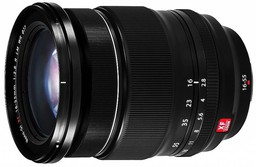 Fujifilm XF16-55mm f/2.8 R LM W...