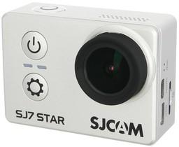 Экшен-камера Sjcam SJ7 Star Sil...