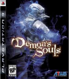 Demon's Souls PS3 английская версия