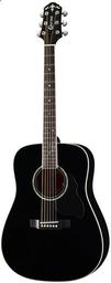 Акустическая гитара Crafter D-8/BK