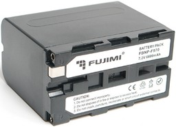 Fujimi FBNP-F970 (аналог Sony NP-F960...