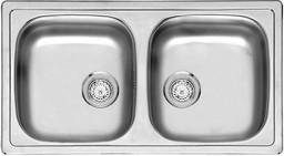 Кухонная мойка Reginox Beta 20 LUX SP...