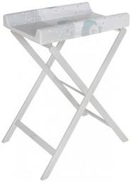 Пеленальный столик Geuther Trixi белы...