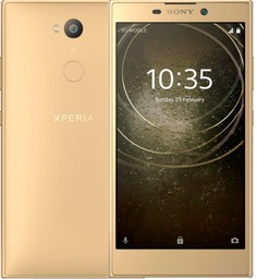 Смартфон Sony Xperia L2 Dual LTE 3Gb ...