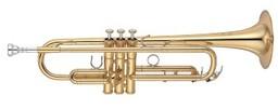 Труба Roy Benson TR-402C C