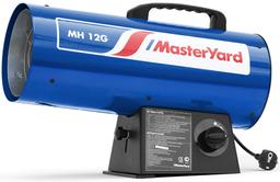 Тепловая пушка MasterYard MH 12G