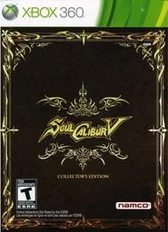 Soulcalibur V Collectors Edition Xbox...