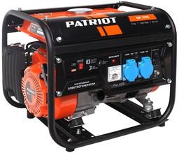 Электрогенератор Patriot GP1510