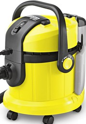 Пылесос Karcher SE 4001 Yellow