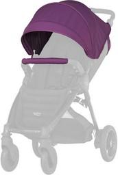 Капор Mineral Lilac для колясок Brita...