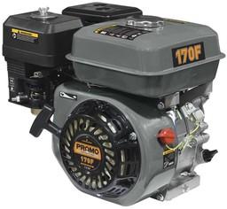 Двигатель Carver Promo 170F