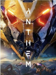 Anthem Limited Steelbook Edition PS4 ...