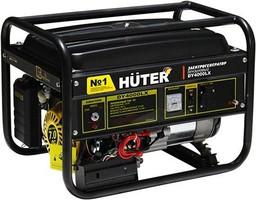Электрогенератор Huter DY4000LX...