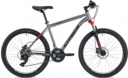 Велосипед Stinger Graphite Evo 26 (20...