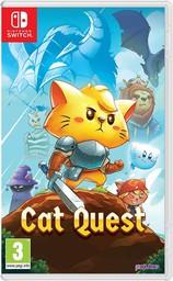 Cat Quest Nintendo Switch русская версия