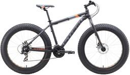 Велосипед Stark Fat 26.2 D (2019) чёр...