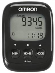 Omron HJ-325 Black