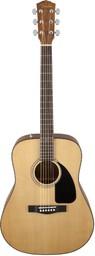 Акустическая гитара Fender CD-60 DreadV…
