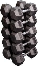 Body-Solid SDRS650 5 пар от 24,75 кг ...