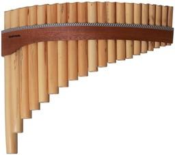 Gewa Pan Flute Premium G 20 Tubes