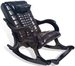 Массажное кресло EGO Wave EG2001 Lux Ch…
