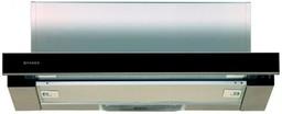 Faber Flox Glass BK A60